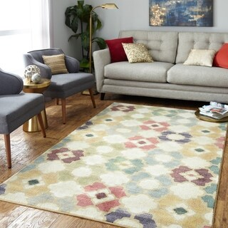 Mohawk Home Prismatic Fallon Area Rug - 8' x 10'