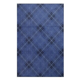 Mohawk Home Prismatic Russell Plaid Area Rug