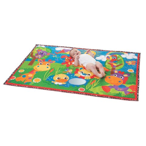 Party in the Park Super Mat