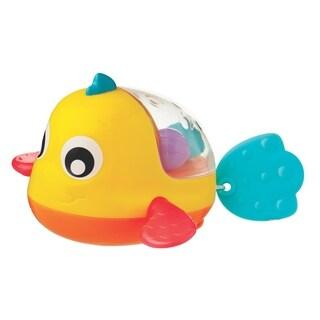 Paddling Bath Fish