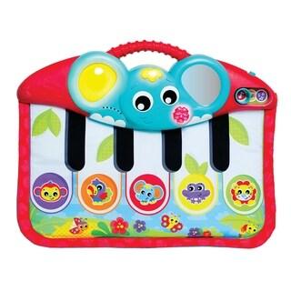Music & Lights Piano Kick Pad