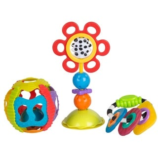 Shake, Twist and Rattle Gift Pack