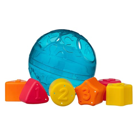 Roll and Sort Ball