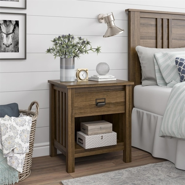Avenue Greene Chermoore Nightstand