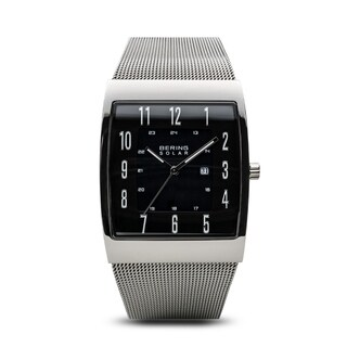 BERING Solar Slim Watch With Sapphire Crystal 16433-002
