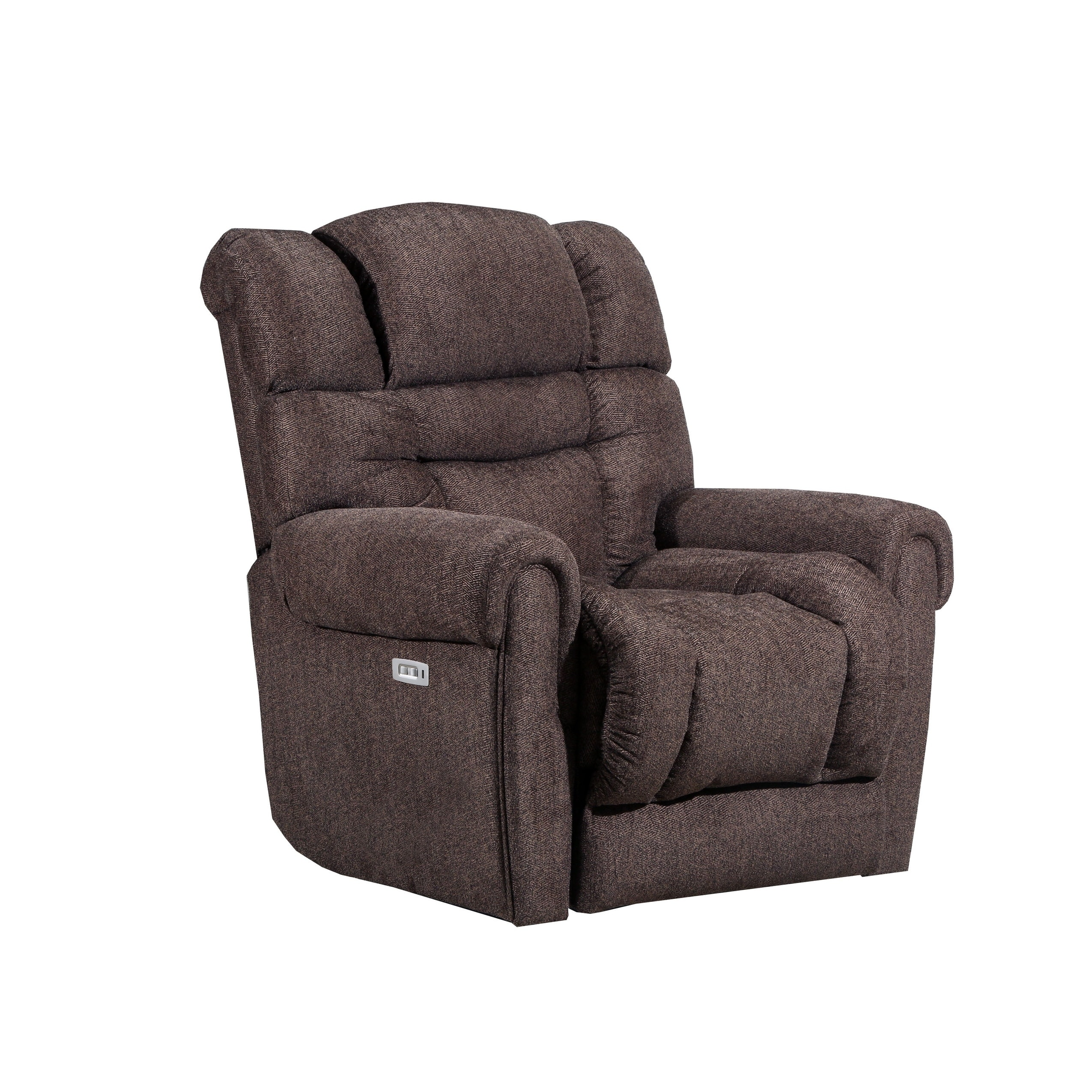 Astonishing Lane Home Furnishings Boston Saddle Power Rocker Recliner Caraccident5 Cool Chair Designs And Ideas Caraccident5Info