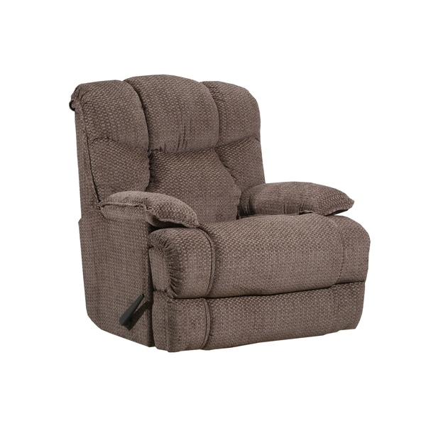 Shop Lane Home Furnishings Swivel Rocker Recliner