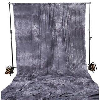 10X20 Gray Backdrop Muslin Photo Background Photography Grey Studio Cloth