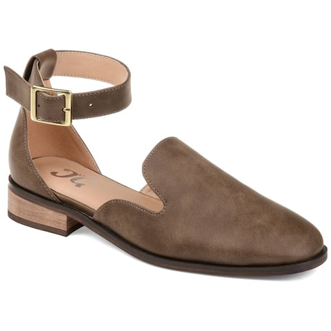 7643e559349 Buy Size 5.5 Women s Flats Online at Overstock