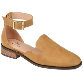 Journee Collection Women's Loreta Flat