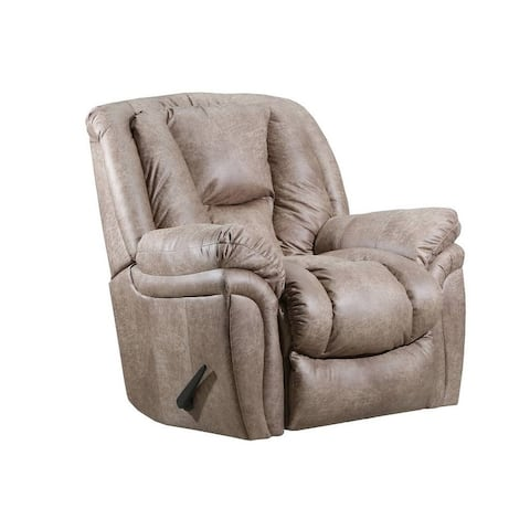 Georgia Swivel/Rocker Recliner