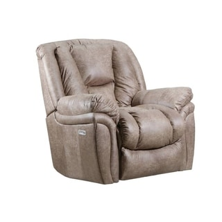 Georgia Power Rocker Recliner