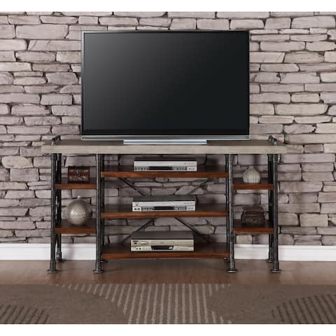 Buy Rustic TV Stands & Entertainment Centers Online at Overstock ...