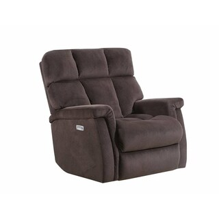 Elwood Power Heat & Massage Wall Saver Recliner