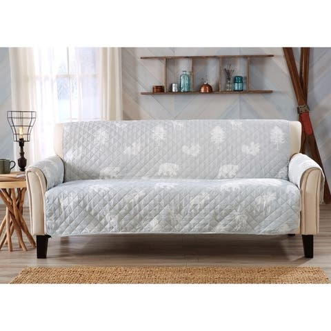 Sure Fit Deluxe Waterproof Sofa Cover