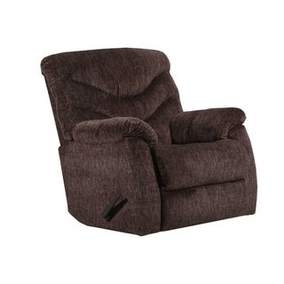Baker Heat & Massage Glider Recliner