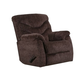 Baker Heat & Massage Wall Saver Recliner