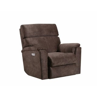 Vista Power Heat & Massage/Wall Saver Recliner