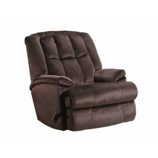 Quincy Heat & Massage/Rocker Recliner