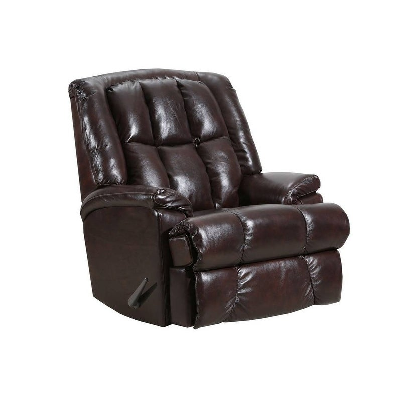 Surprising Quincy Rocker Recliner Inzonedesignstudio Interior Chair Design Inzonedesignstudiocom