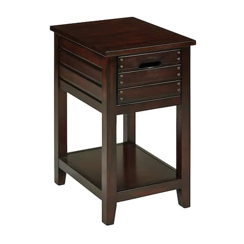 Camille Chair Side Table