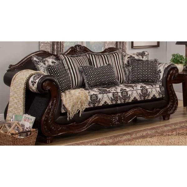 Shop Lexington Sofa By Arely S Furniture Inc Free Shipping Today