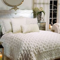 Donna Sharm Moonbeam Solid Comforter Set