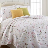 Country Charm Cotton Quilt Set