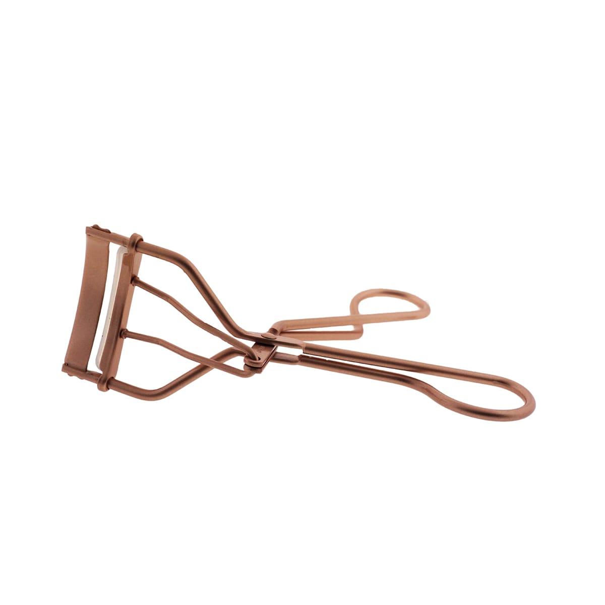 2aae0a73c4b Tweezerman Rose Gold Classic Lash Curler 38097014549   eBay