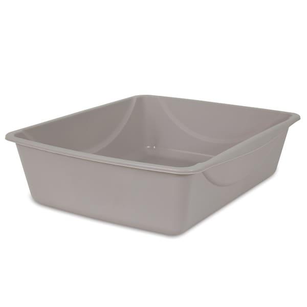 Petmate Basic Litter Pan