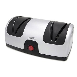 Brentwood TS-1001 2-Stage Electric Knife Sharpener
