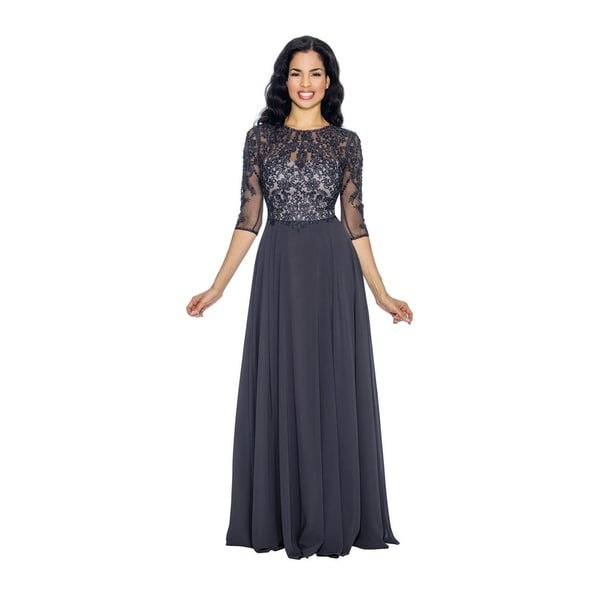 0a4b32d188 Shop Annabelle Women's Evening Gown - Free Shipping Today ...