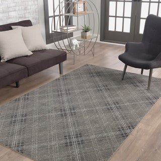 Mohawk Home Prismatic Russell Plaid Area Rug - 5' x 8'