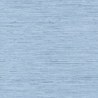 Horizontal Grasscloth Wallpaper 20.5 in. x 33 ft. 56sq.ft