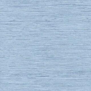 Horizontal Grasscloth Wallpaper 20.5 in. x 33 ft. 56sq.ft