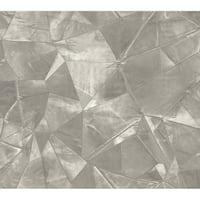Velvet Crush Wallpaper 27 in. x 27 ft.  60.75sq.ft