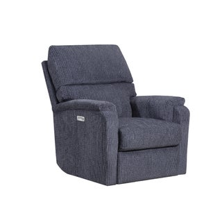 Lane Home Furnishings Power Heat and Massage Glider Recliner