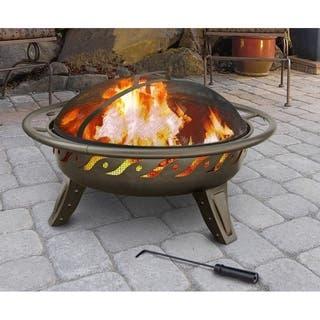 Firewave VSB Outdoor Firepit