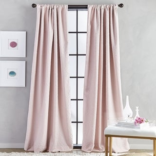 Bloomsbury Single Curtain Panel