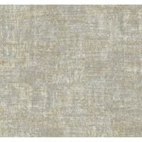 Foil Texture Wallpaper 27 in. x 27 ft.  60.75 sq.ft.