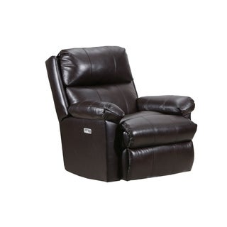 Lane Home Furnishings Power Heat and Massage Wall Saver Recliner