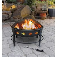 Bromley Outdoor Firepit