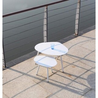 Rowan Outdoor Side Table