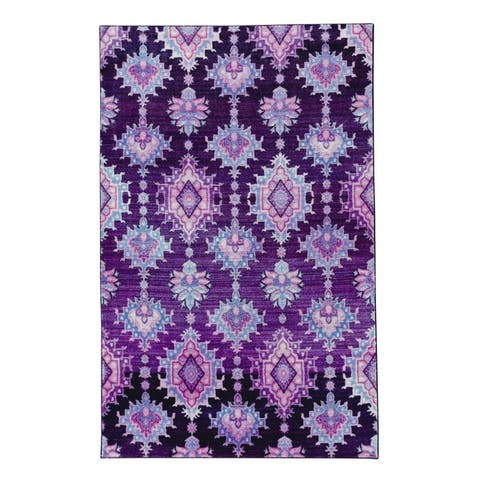 Mohawk Home Prismatic Larrabee Area Rug - 5'x 8'