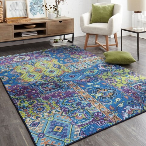 Mohawk Home Prismatic Odell Area Rug