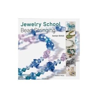 Search Press Jewelry School Bead Stringing Bk