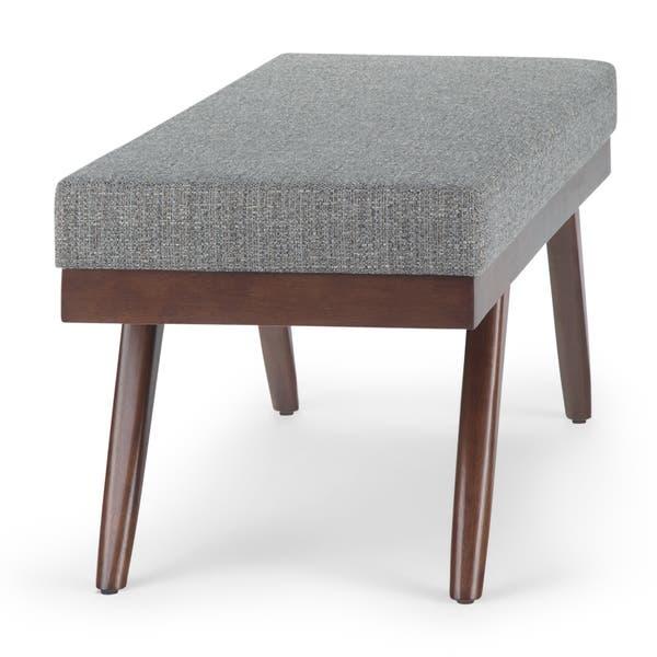 Miraculous Shop Wyndenhall Nadine 48 Inch Wide Mid Century Modern Unemploymentrelief Wooden Chair Designs For Living Room Unemploymentrelieforg