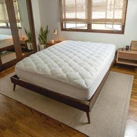 Kotter Home Tencel Mattress Pad