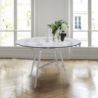 Soleil Contemporary Dining Table