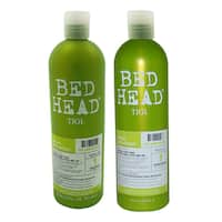 TIGI Bed Head Urban Antidotes Re-Energizing 25.36-ounce Shampoo & Conditioner Duo